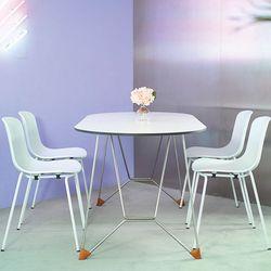 웨일 식탁 테이블 SET