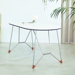 웨일 4인용 식탁 테이블