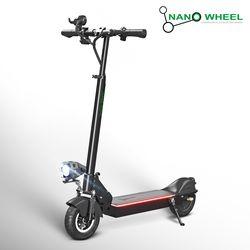 나노휠 전동킥보드 NQ-01 Plus (40km 10.4Ah 배터리)