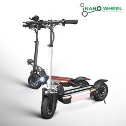 나노휠 전동킥보드 NQ-02 Plus (70km21Ah 배터리)