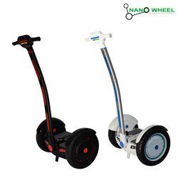 나노휠 전동휠 NANO ROVER A6 (25km 2.9Ah 배터리)