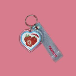 HEART KEY HOLDER SWEET