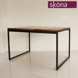 아벤라 원목 4인 식탁 테이블