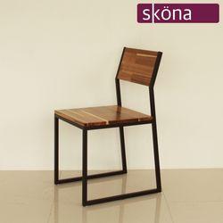 아벤라 원목 식탁 의자