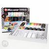 미카도르 자동차 색칠 만들기 세트