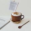 우드머그컵 카페컵 커피잔