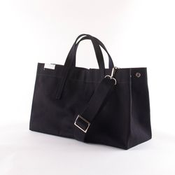 BAG TAKE 01-3 BLACK
