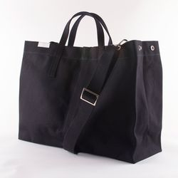 BAG TAKE 01-4 BLACK