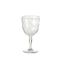다이아몬드 와인컵화이트(1P)