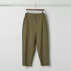 Linen Great Baggy Pants