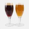 Bormioli Hectagon Grip Beer 270ml 1P