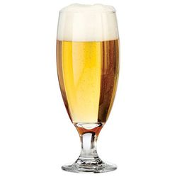 Libbey Embassy Pilsner Glass 473ml 1P
