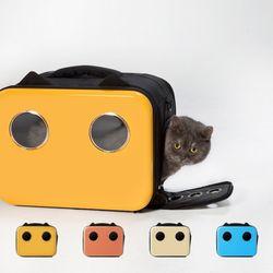 강아지&고양이가방 펫 캐리어 골라담기