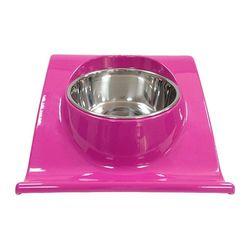 슈퍼 드롭오프 보울(s)핑크