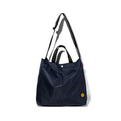 [TE X MNW] 2WAY BAG - NAVY