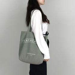 Mill C4 shoulder Bag 워시드 민트