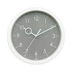 무소음카나벽시계240그레이