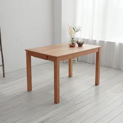 [스크래치] 리프 4인 식탁 (의자별도)