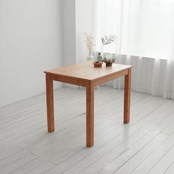 [스크래치] 리프 2인 식탁 (의자별도)