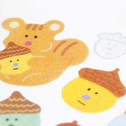DOTORii Masking Seal Sticker