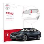 스코코 BMW3 GT 차량용 PPF 도어필러세트 각1매