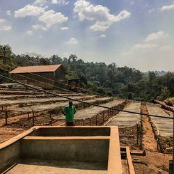 에티오피아 리무 볼렌소 내추럴 (Ethiopia Limu) 500g