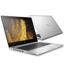 뷰에스피 HP 엘리트북 735 G5 액정필름 + 후면(상판)