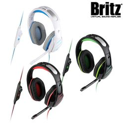 브리츠 프로 게이밍 헤드셋 K220GH
