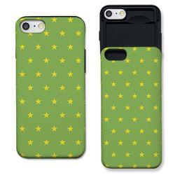 [아이폰7+] 작은 별 v2 그리너리 S3055B 슬라이더