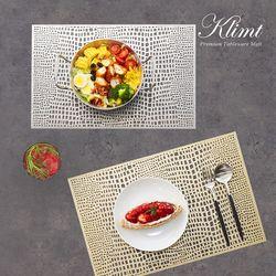 클림 사각 식탁매트 2종 택1
