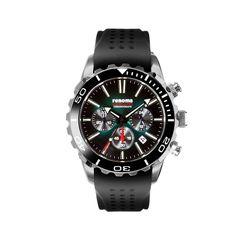 [레노마시계] RE-550 다이버 시계 - 그린