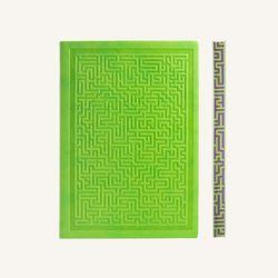 시그니처 어메이져 노트북 - Green (A5 Size)