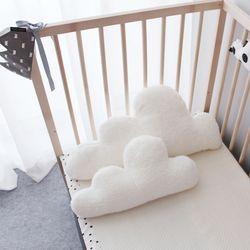 구름비 쿠션(소사이즈)