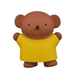 Boris Bear (Dick Bruna Series 1)