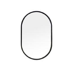 메탈 타원형 거울  (3color)