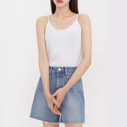 inner knit sleeveless