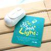 Salt Light- 접착식 마우스패드(미니액자)