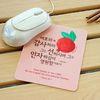 Fruit(석류) -접착식 마우스패드(미니액자)