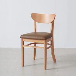 리프 식탁 의자