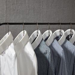깔끔한 셔츠보관 칼라핏[Collar Fit] [일반3+선물1]