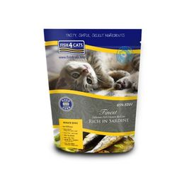 피쉬포캣 정어리 2.7kg고양이사료그레인프리사료