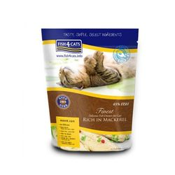피쉬포캣 고등어 2.7kg고양이사료그레인프리사료