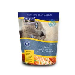피쉬포캣 연어 2.7kg고양이사료그레인프리사료