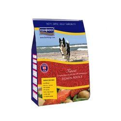 피쉬포독 연어 어덜트 6.3kg강아지사료