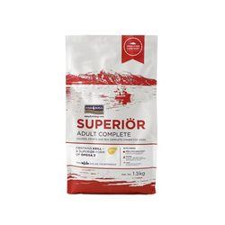 슈페리어 어덜트 1.3kg강아지사료
