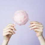 칼라랩 cotton candy
