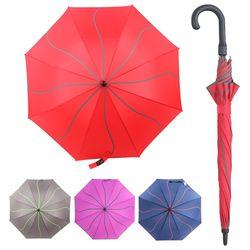 태풍에 뒤집혀도 튼튼한 라인장우산