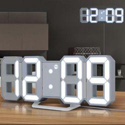 다미 인테리어 LED 벽시계 100