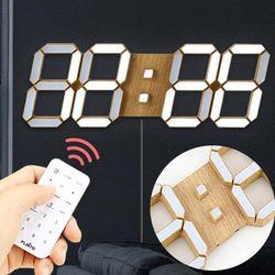 다미 대형 LED벽시계