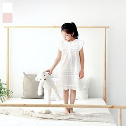 마켓블링 AMELIYA 아동 프릴 원피스 MKB012
